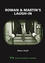 Rowan and Martin's Laugh-in : TV Milestones - Ken Feil