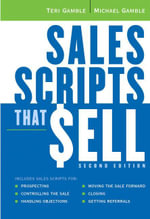 Sales Scripts That Sell - Michael Gamble