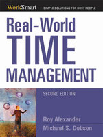 Real-World Time Management - Roy ALEXANDER
