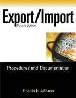 Export/Import Procedures and Documentation - Thomas E. Johnson