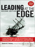 Leading at The Edge - DENNIS N.T. PERKINS