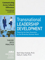 Communicating Across Cultural Differences : Transnational Leadership - Beth Ph. D. Fisher-Yoshida