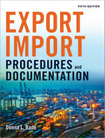Export/Import Procedures and Documentation - Donna L. Bade