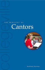 The Ministry of Cantors - Kathleen Harmon