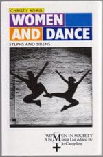 Women & Dance CB : Sylphs and Sirens - Adair