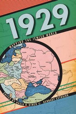 1929 : Mapping the Jewish World
