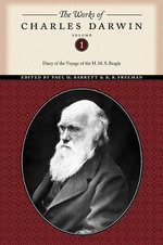The Works of Charles Darwin : Diary of the Voyage of the H. M. S.