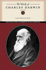 The Works of Charles Darwin : Journal of Researches Pt. 2 - Charles Darwin