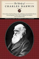 The Works of Charles Darwin :
