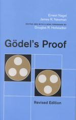 Godel's Proof - Ernest Nagel