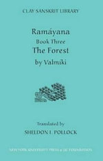 Ramayana : The Forest Bk. 3 - Valmiki