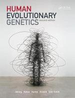 Human Evolutionary Genetics : Origins, Peoples and Disease - Mark Jobling