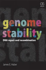 Genome Stability : DNA Repair and Recombination - James Haber