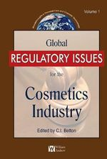 Global Regulatory Issues for the Cosmetics Industry - C.E. Betton