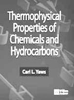 Thermophysical Properties of Chemicals and Hydrocarbons - Carl L. Yaws