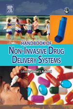 Handbook of Non-Invasive Drug Delivery Systems : Science and Technology - Vitthal S. Kulkarni