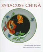 Syracuse China - Cleota Reed