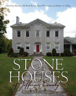 Stone Houses of Jefferson County : New York State