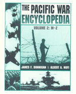 Pacific War Encyclopedia : Volume 2 : M - Z - James F. Dunnigan