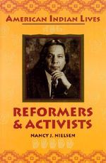 Reformers & Activists - Nancy J. Nielsen