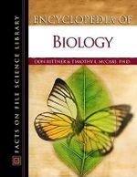 Encyclopedia of Biology - Don Rittner