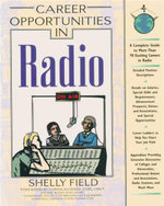 Career Opportunities in Radio - Shelly Field