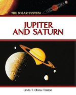 Jupiter and Saturn : The Solar System Series - Linda T. Elkins-Tanton