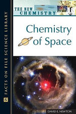 Chemistry of Space : Facts on File Science Library - David E. Newton