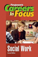 Social Work : Carrers in Focus