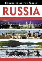 Russia : Countries of the World - Ruth Jenkins