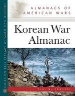 Korean War Almanac - Paul M. Edwards
