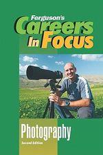 Photography : Ferguson's Careers in Focus - David Strelecky