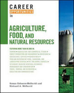 Career Opportunities in Agriculture, Food, and Natural Resources : A Literary Reference to His Life and Work - Facts on File
