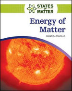 Energy of Matter : A Literary Reference to Her Life and Work - Facts on File