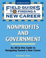 Nonprofits and Government - Amanda Kirk
