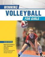 Winning Volleyball for Girls - Deborah Crisfield