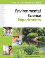 Environmental Science Experiments - Pamela Walker