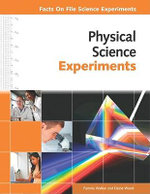 Physical Science Experiments - Pamela Walker