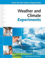 Weather and Climate Experiments - Pamela Walker