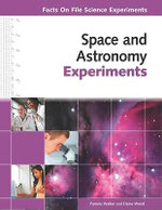 Space and Astronomy Experiments - Pamela Walker