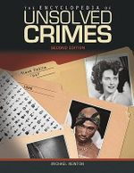 The Encyclopedia of Unsolved Crimes - Michael Newton