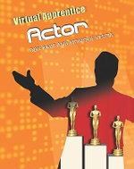 Actor : Virtual Apprentice - Don Rauf