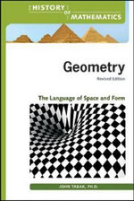 Geometry : the Language of Space and Form - Facts on File