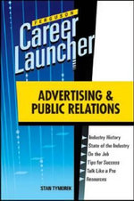 Advertising and Public Relations : KOGAN PAGE - Stan Tymorek