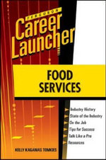 Food Services : Ferguson Career Launcher - Kelly Kagamas Tomkies