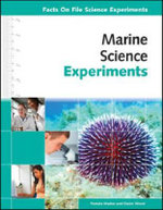 Marine Science Experiments - Pamela Walker