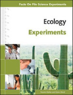 Ecology Experiments - Pamela Walker