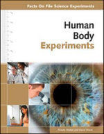 Human Body Experiments - Pamela Walker