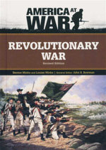Revolutionary War : America at War - Benton Minks
