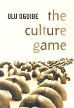 The Culture Game - Olu Oguibe